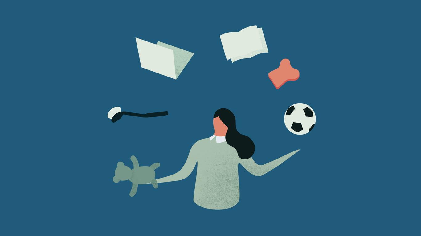 Dit is de belangrijkste bron van ongelijkheid tussen man en vrouw in Nederland: baby's