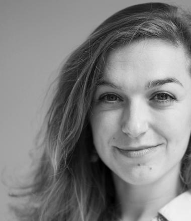 Sarah Haaij