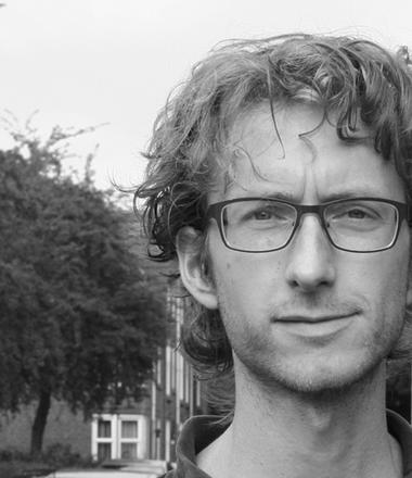 Jurgen Tiekstra
