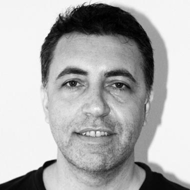 Erdal Balci