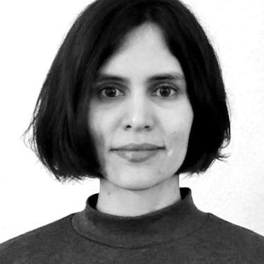 Marta Arias