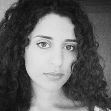 Nadia Ezzeroili