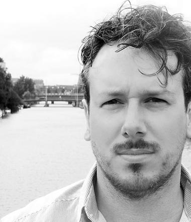 Niels Mathijssen