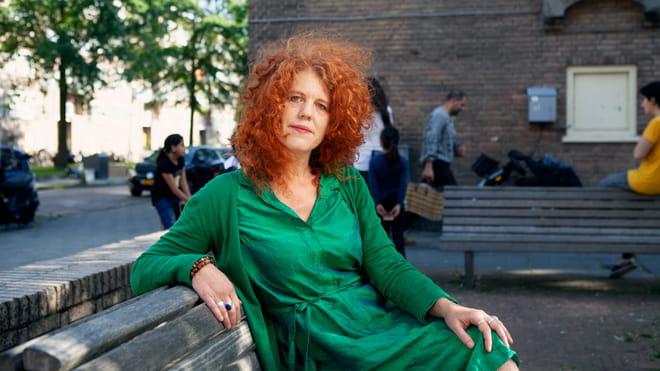 Portret van Floor Ziegler