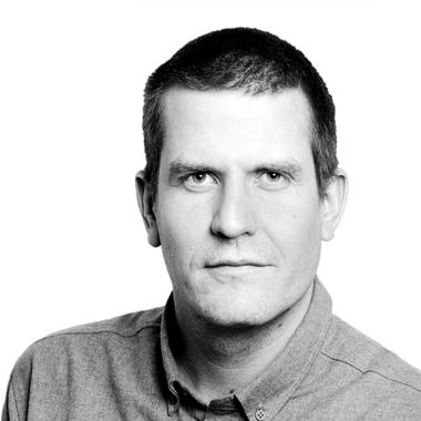 Sebastian Gjerding