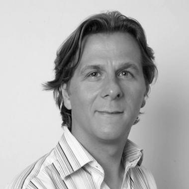 Damian Carrington