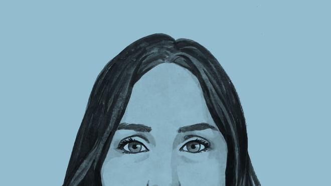 Avatar van Sanne Blauw.