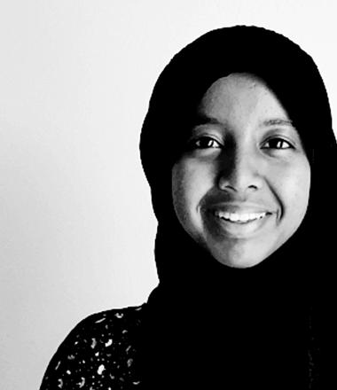 Sahra Mohamed