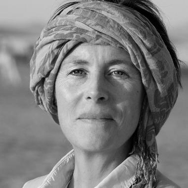 Arita Baaijens
