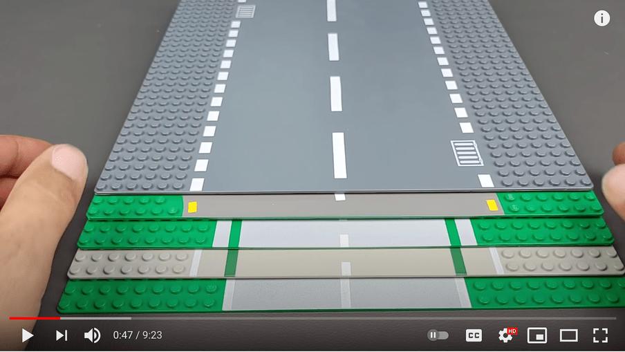 Beeld: Bevin's Bricks (Youtube)