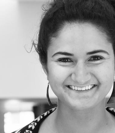 Loretta van der Horst