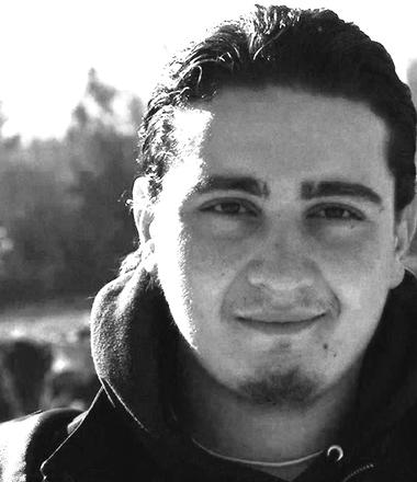 Ali Khedr